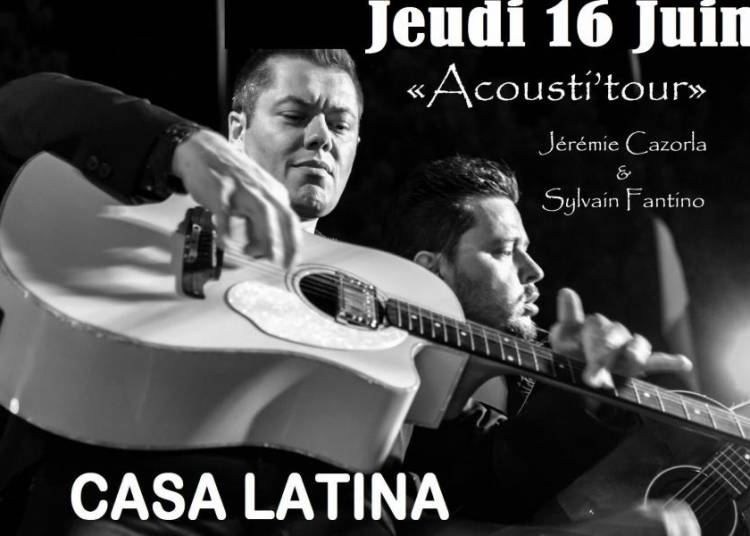 Acousti'tour � Bordeaux