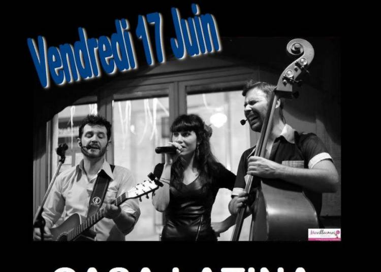 Acoustic Night Fever � Bordeaux