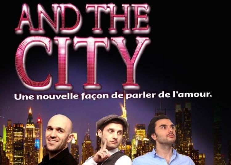 Ex And The City � Paris 15�me