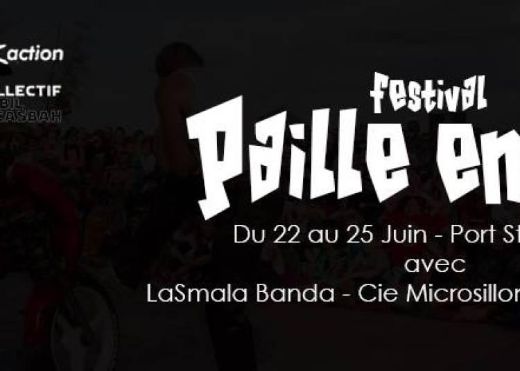 Festival Paille En Son 2016