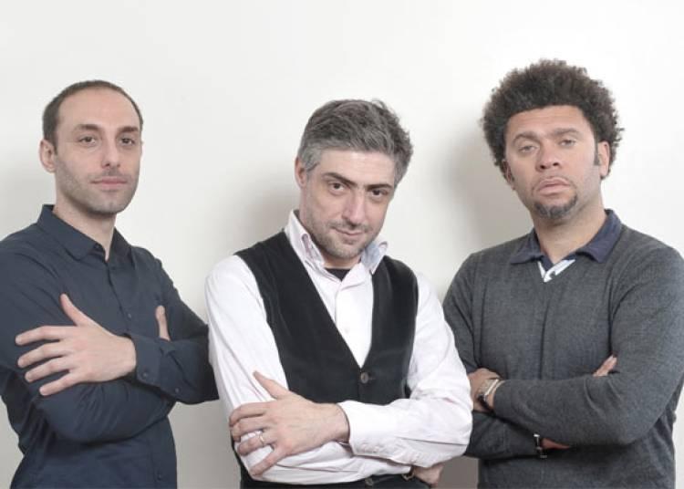 Giovanni Mirabassi Trio � Paris 1er