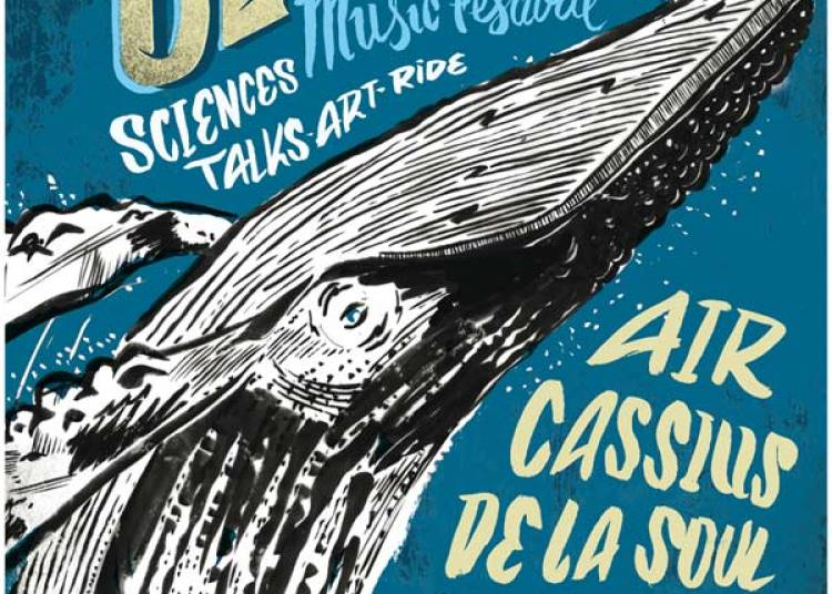Air, Cassius, De La Soul et Selah Sue � Bordeaux