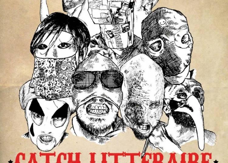 Deuil du Blind Texte - Catch Litt�raire � Paris 20�me