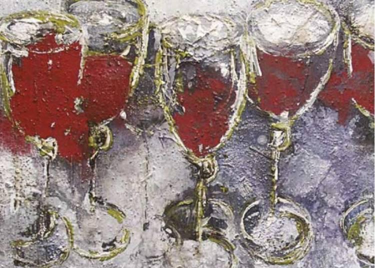 Galerie Adel � Menerbes