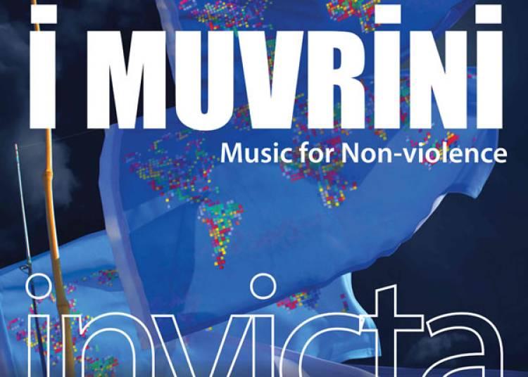 I Muvrini � Angers