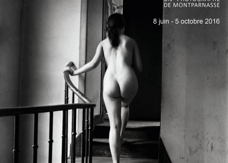 �mile Savitry, un photographe de Montparnasse � Paris 15�me