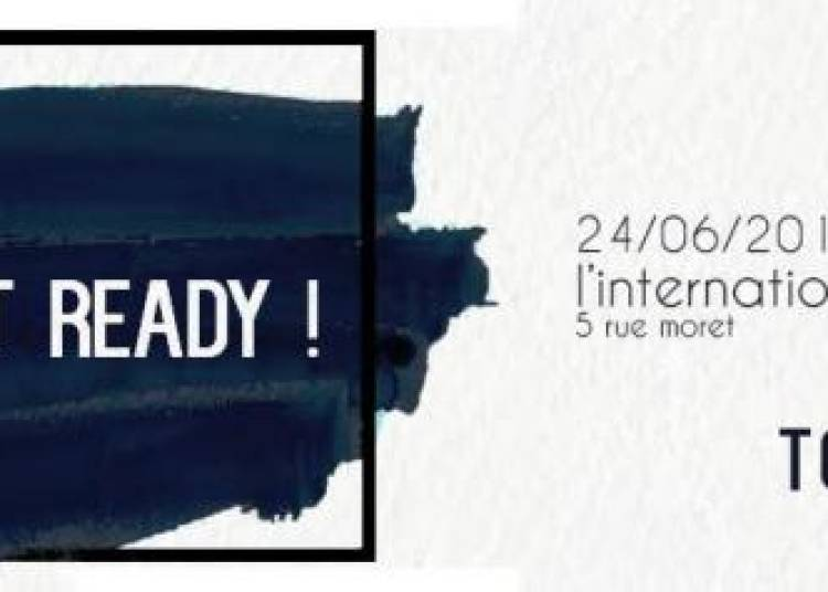 Soundbar By Tourtoisie Music � Paris 11�me