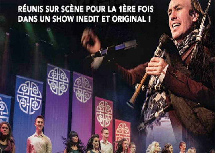 Celtic Legends � Paris 9�me