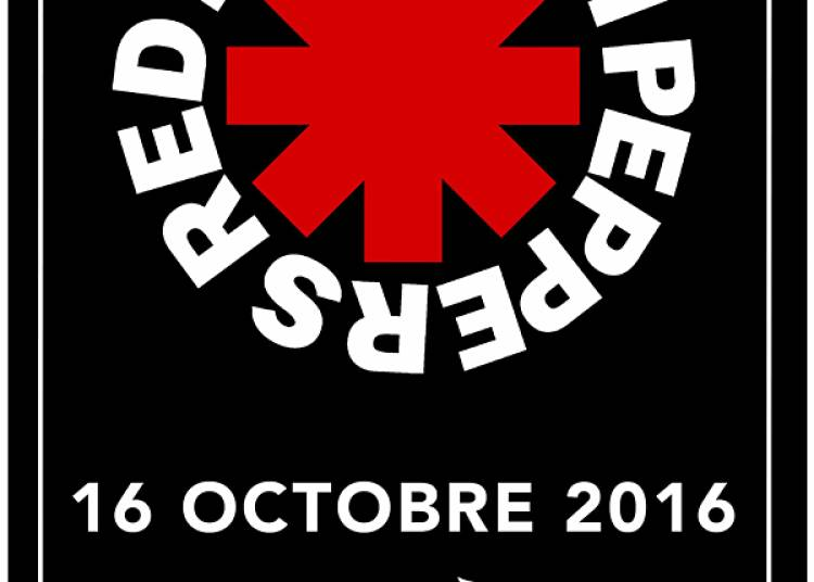 Red Hot Chili Peppers � Paris 12�me