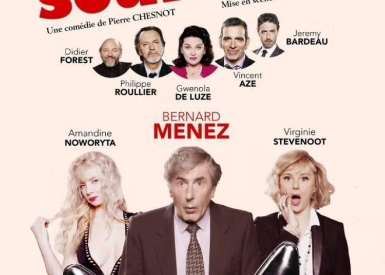 A Vos Souhaits ! Avec Bernard Menez � Paris 10�me