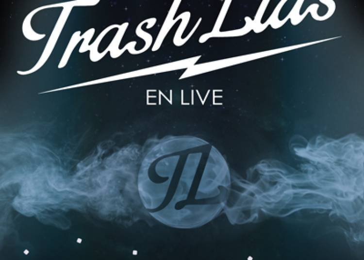 Concert Release Trash Lids, Habile Bill et Dj Set Waves We Were ! � Nantes