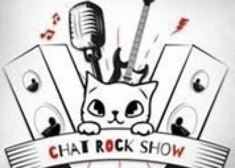 Chat Rock Show � Paris 10�me