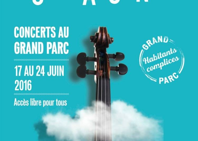 Concert Pitchoun! � Bordeaux