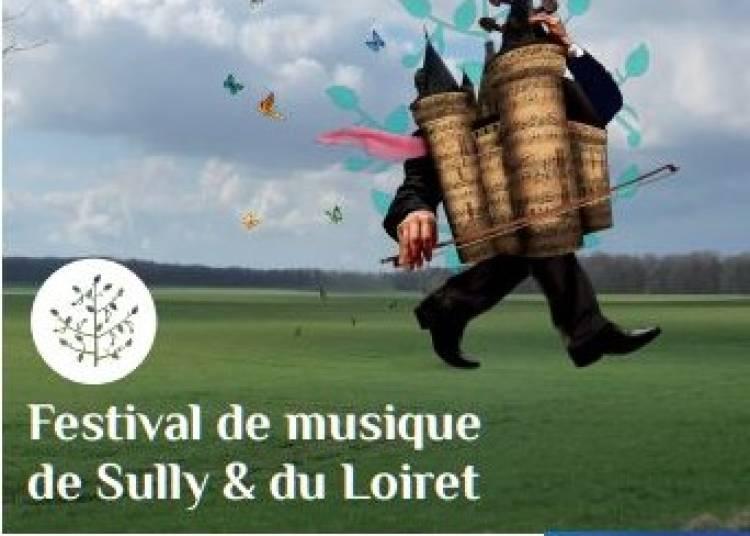 Festival de Sully et du Loiret 2016