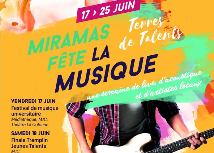 Miramas, Terres De Talents � Limoges