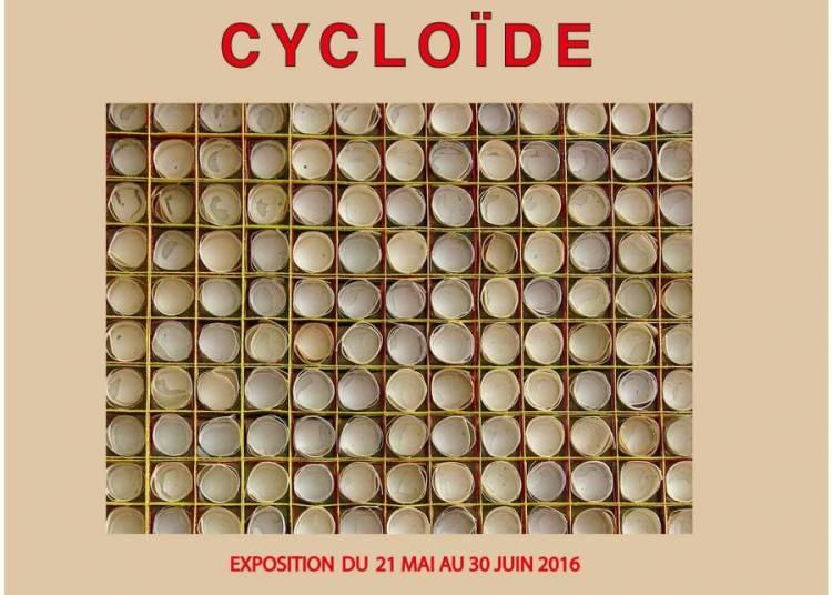 Cyclo�des � Rodez