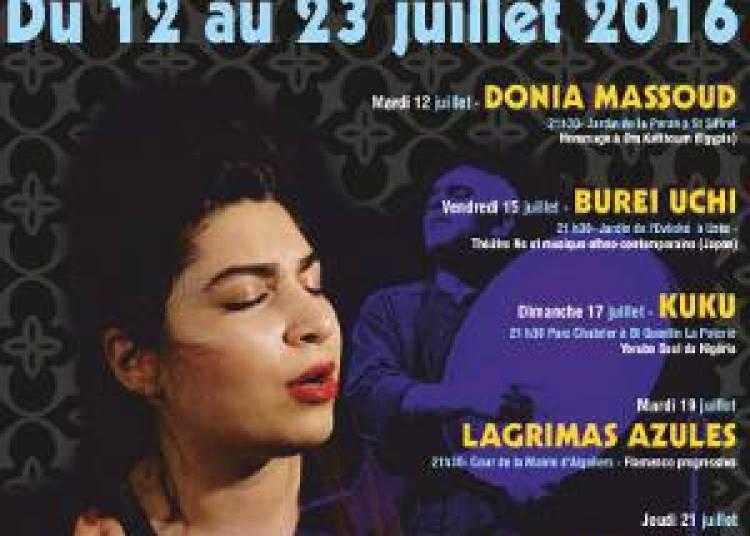 Festival Autres Rivages 2016