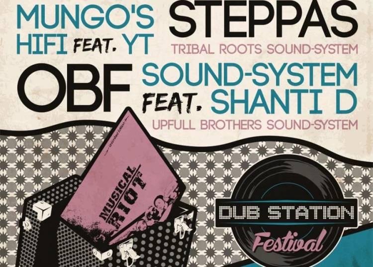 Dub Station Festival 2016