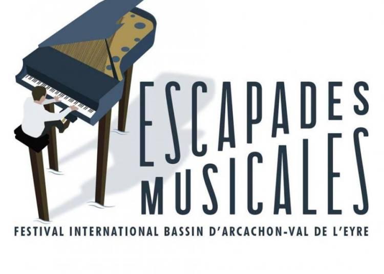 Les Escapades Musicales 2016