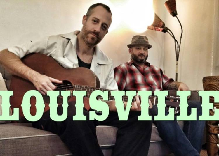 Louisville � Bordeaux