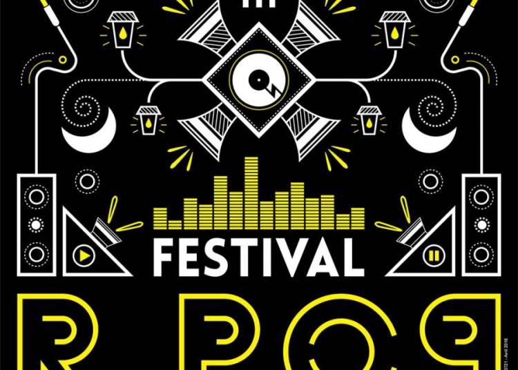 FESTIVAL R.POP 2016