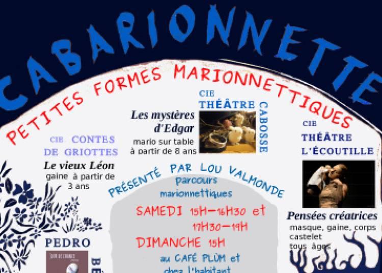 Cabarionette � Lautrec
