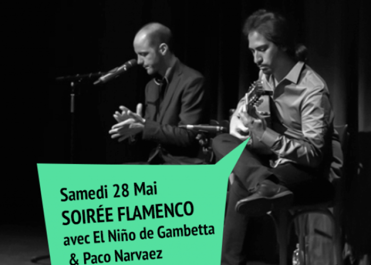 Caf� Cantante � Paris 11�me
