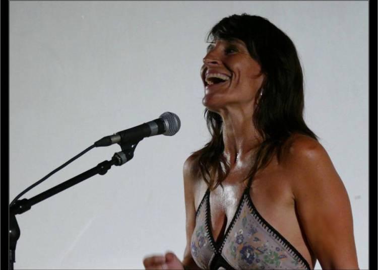 Diana Baroni et Everton Oliveira � Bordeaux