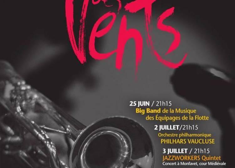 Festival des Vents 2016