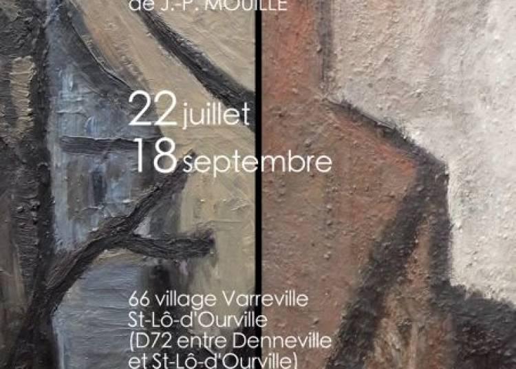 Patrick Garnier - Van Rogger � Saint Lo d'Ourville