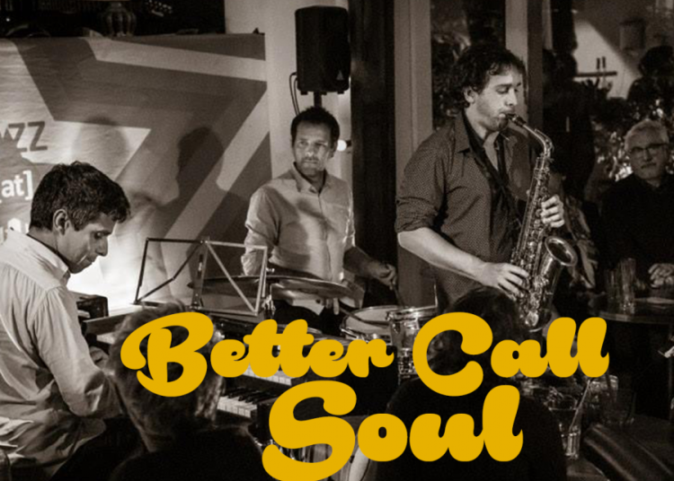 Better Call Soul Trio � Bordeaux