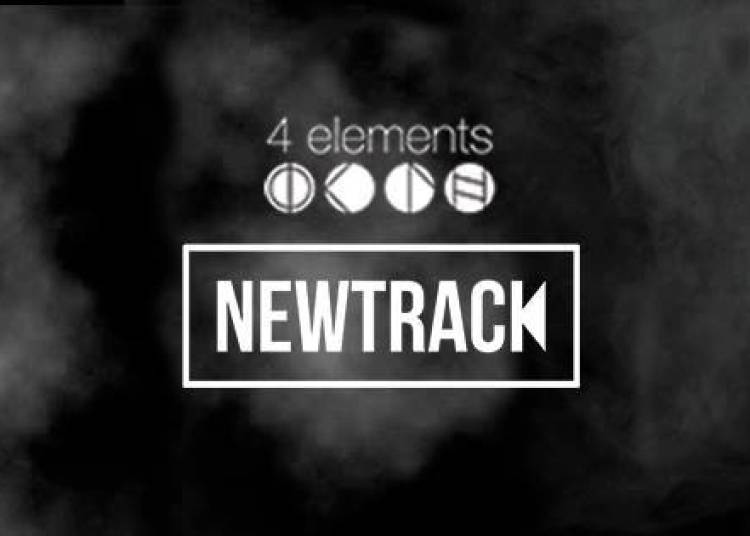 Newtrack � Paris 11�me