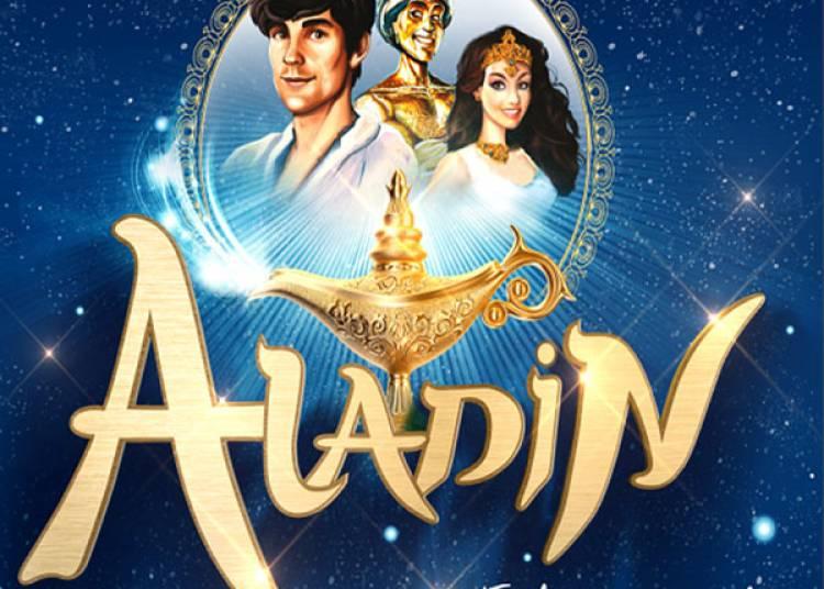 Aladin � Trelaze