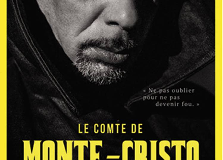 Le Comte De Monte-cristo � Paris 4�me