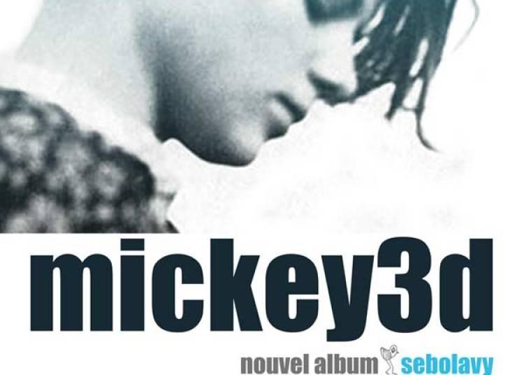 Mickey3d � Caluire et Cuire