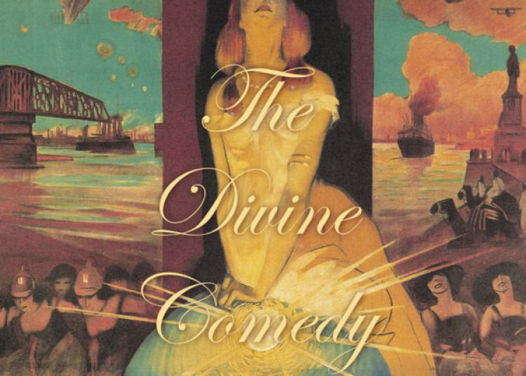 The Divine Comedy � Biarritz