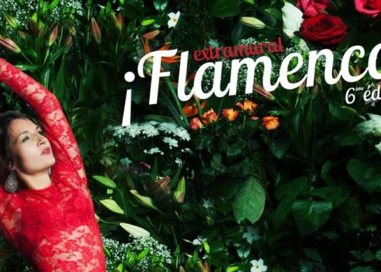 Extramural Flamenco 2016