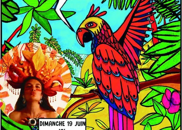 Debout - Conte Musical � Paris 20�me