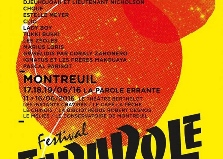 Festival Taparole 2016