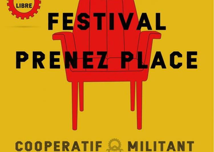 La Fabrik � Projets - Festival Prenez Place � Paris 19�me