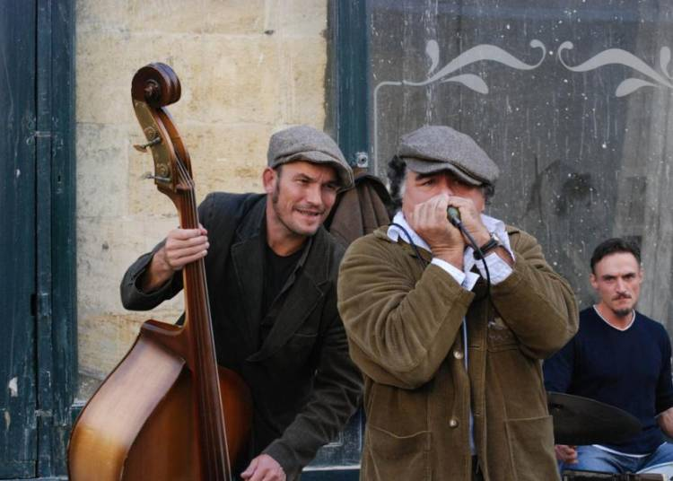 Napkings Blues Band � Bordeaux