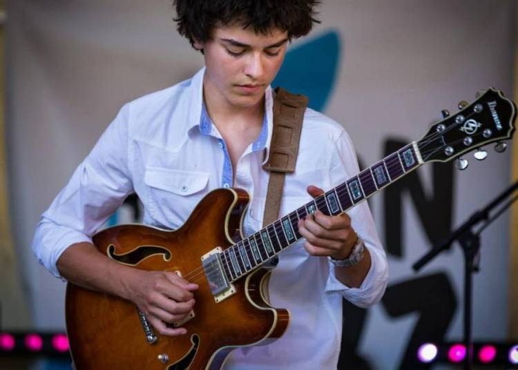 Tom Ibarra Quartet � Bordeaux