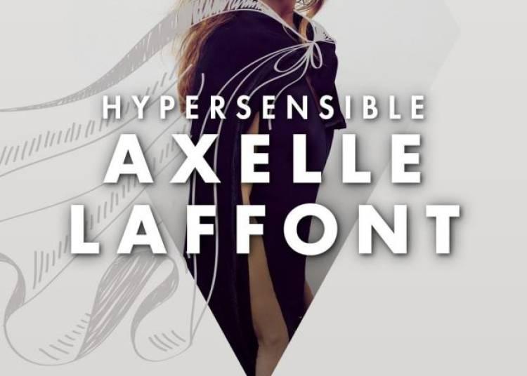 Axelle Laffont � Paris 18�me