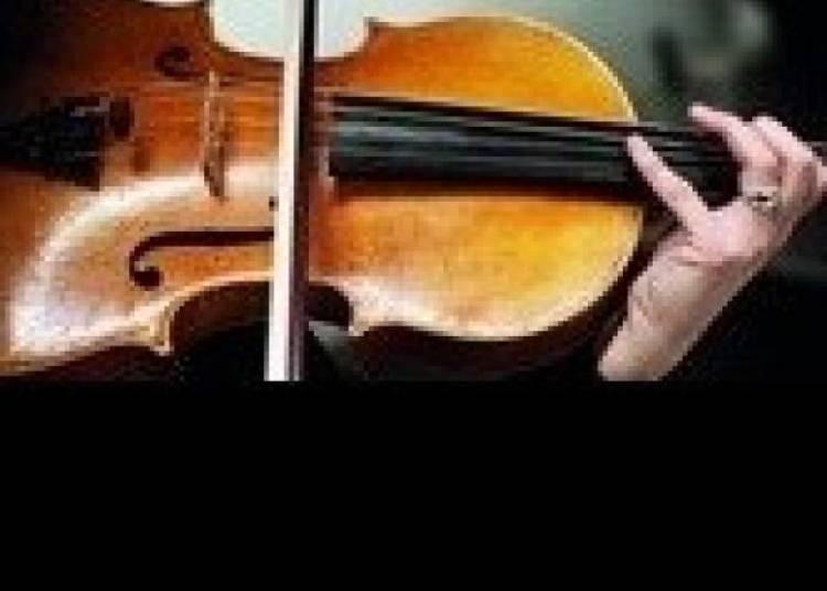 Beethoven - Mozart � Paris 17�me