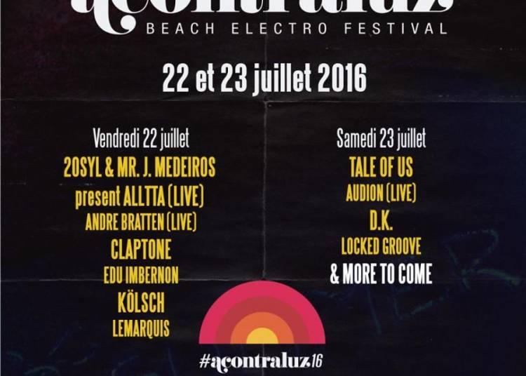 Festival Acontraluz 2016