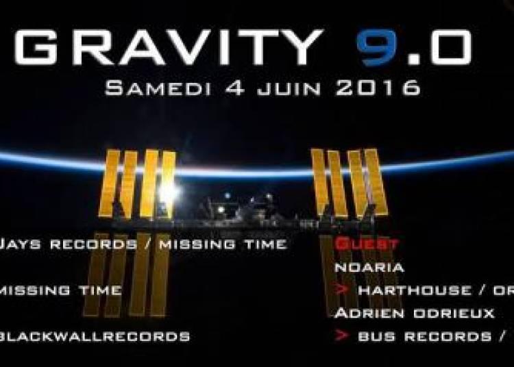Gravity 9.0 � Paris 11�me