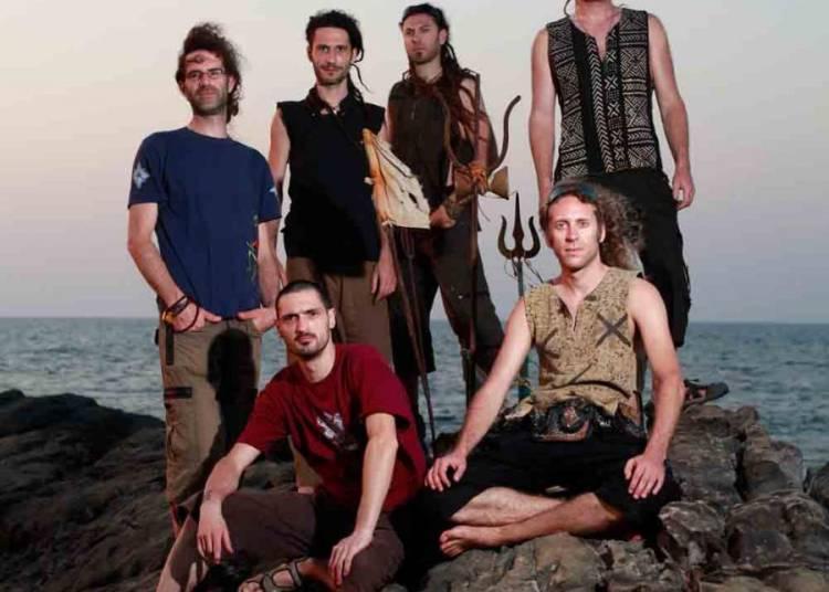 Hilight Tribe � Vaureal