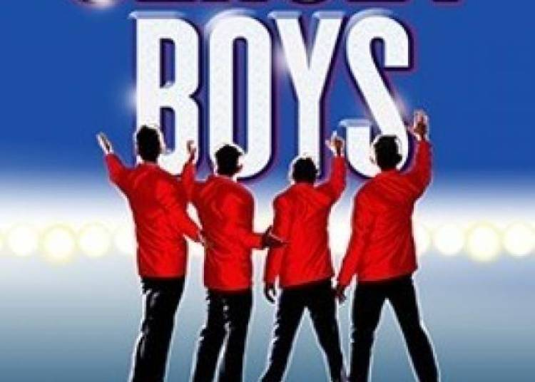 Jersey Boys, La Comedie Musicale � Paris 9�me