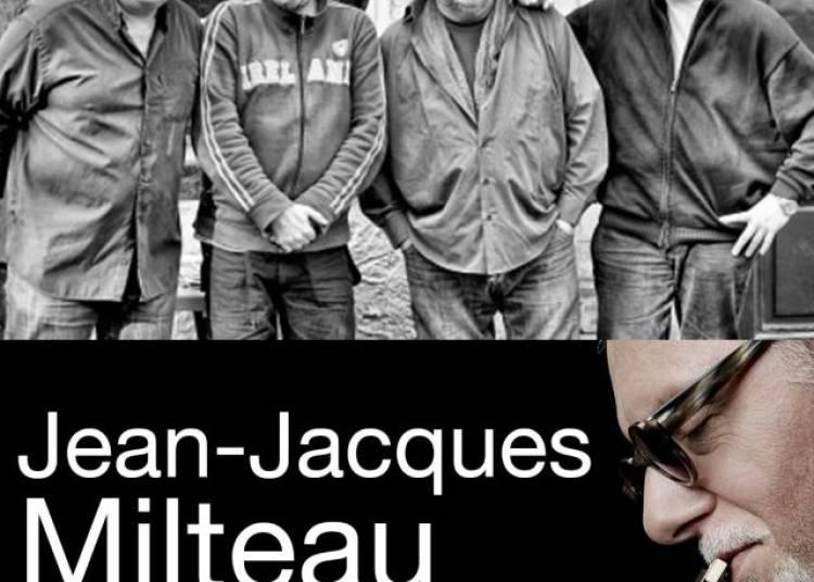 Les Rapetous Invitent Jean-jacques Milteau � Paris 14�me