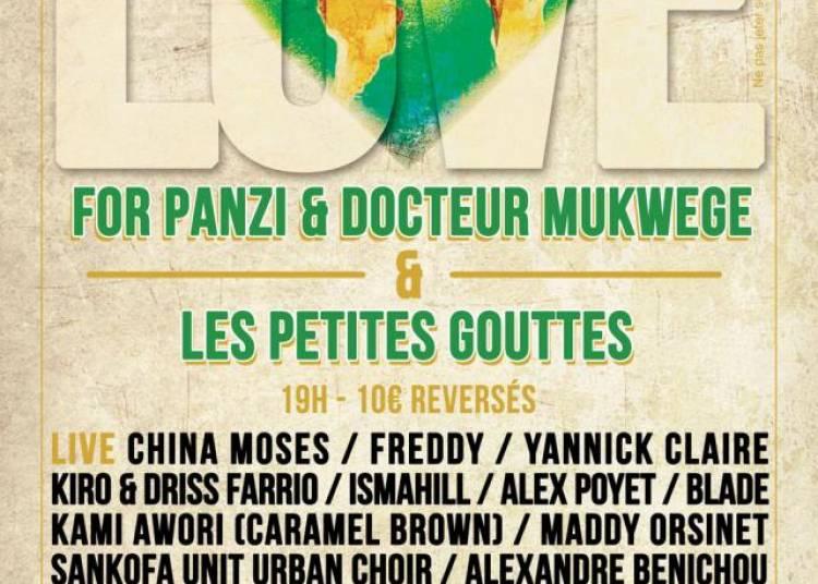 Love For Panzi #4 � Paris 10�me